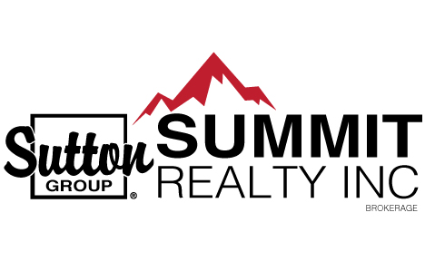 SUTTON GROUP-SUMMIT REALTY INC.
